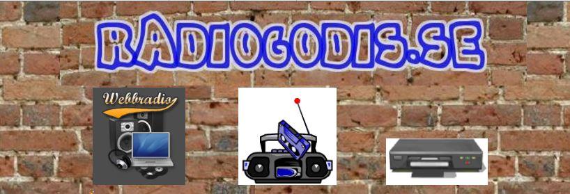 Radiogodis Logo