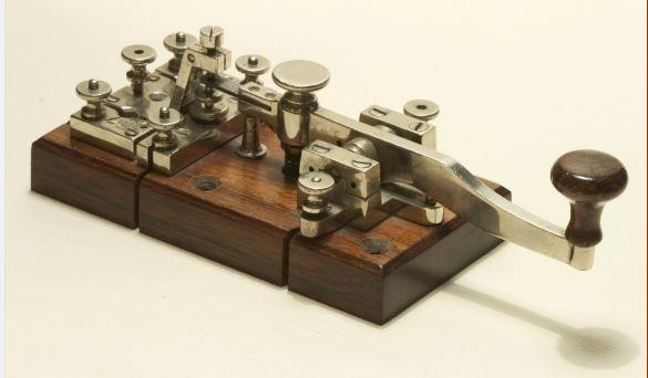 oller-telegrafnyckel