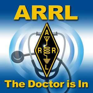 arrl-the-doctor-is-in
