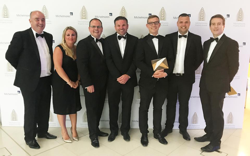 Michelmores Property Award Winner