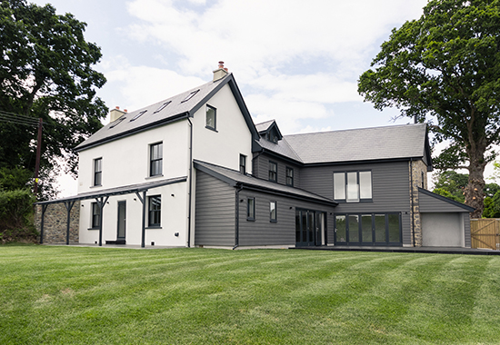 Cleveland Cottage