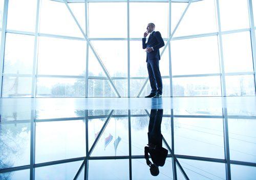 Karriererådgivning ledere CEO