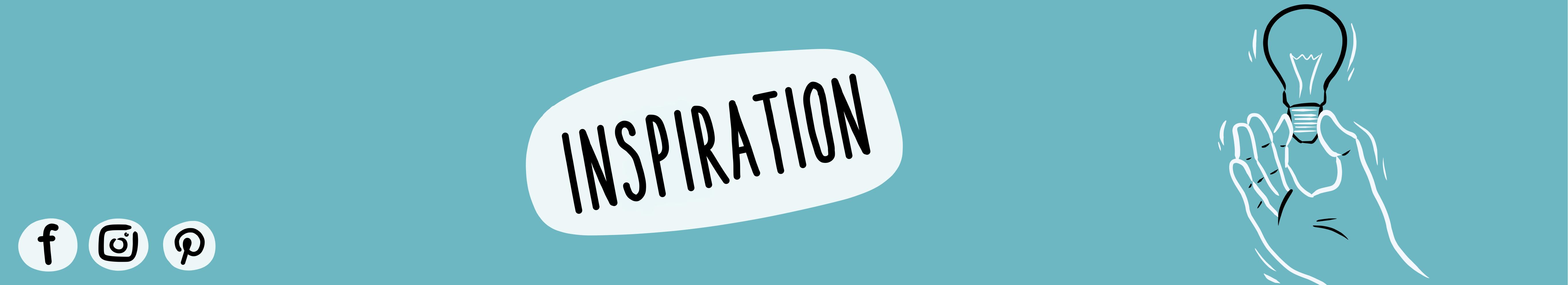 Headerbild Inspiration | handundstift.de - Der kreative Blog rund um digitale Illustration aus Potsdam