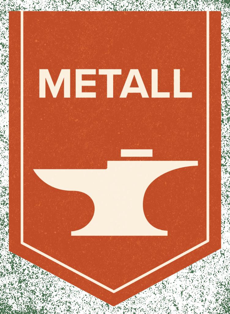 Metallbearbetning