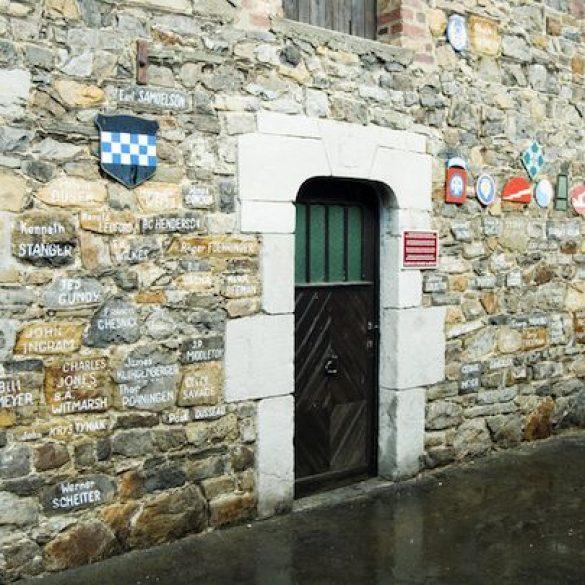 513 Clermont Museum PVC.jpg|513 Clermont Museum2 PVC.jpg|513 Clermont Museum3 PVC.jpg