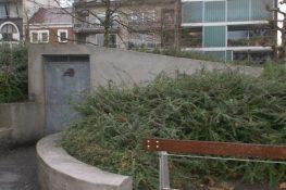 991_Oudenaarde bunker Tacambaro 9-12-07_GLecomte.jpg|991_Oudenaarde bunker Tacambaroplein 9-1944_GLecomte.jpg