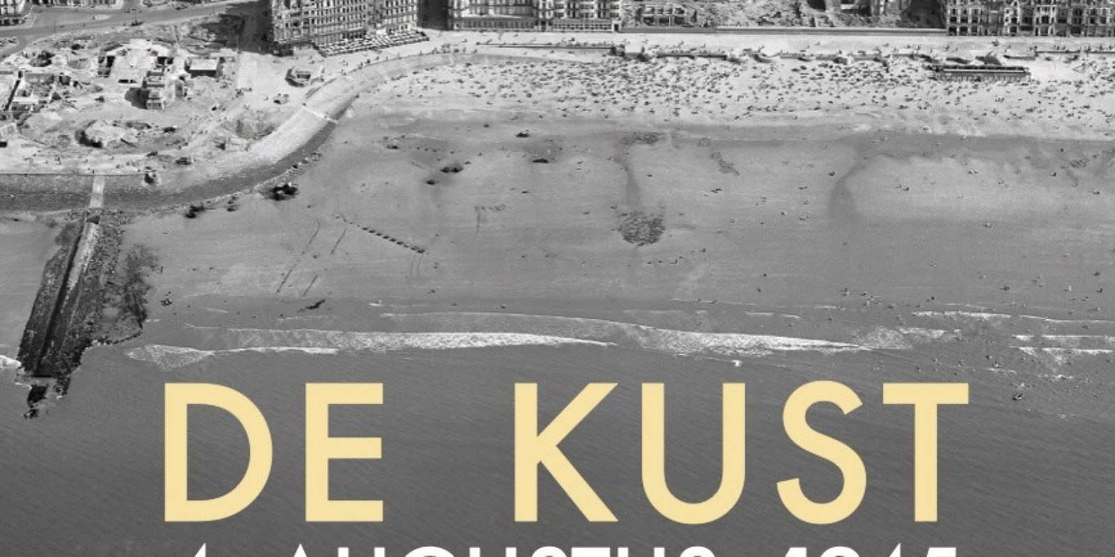 De kust 4 aug 1945 cover_0