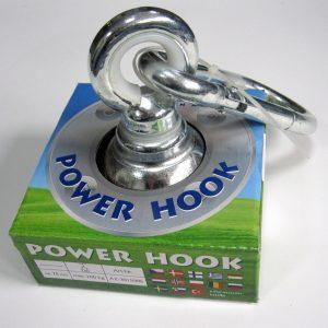 Amazonas Power Hook takfäste förpackning