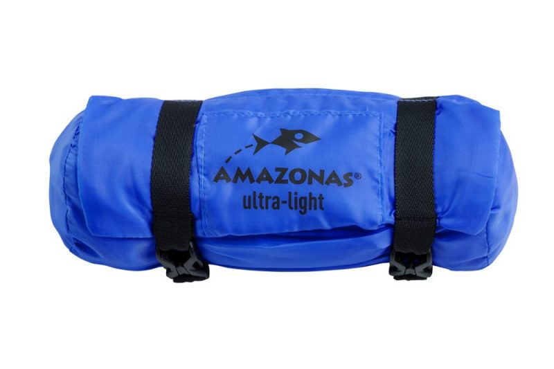 Amazonas travel set blue förpackning