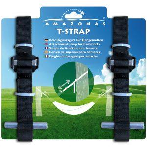 Amazonas T-Strap upphängningsset förpackning
