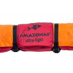 Amazonas Adventure hammock fire förpackning