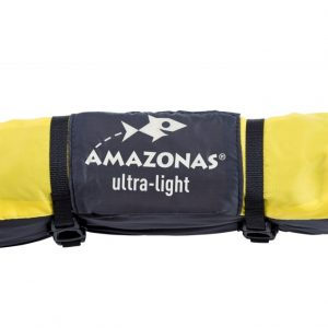 Amazonas Adventure hammock yellowstone förpackning