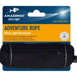 Amazonas Adventure Rope upphängningsset förpackning