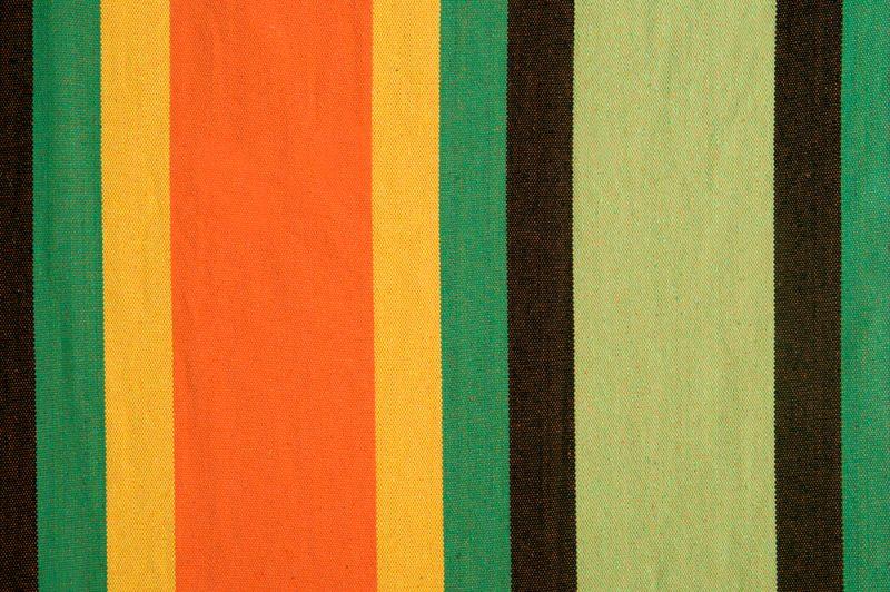 Amazonas hängmatta Paradiso esmeralda XXL färgmönster