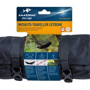 Amazonas Moskito Traveller Hammock Extreme - förpackning