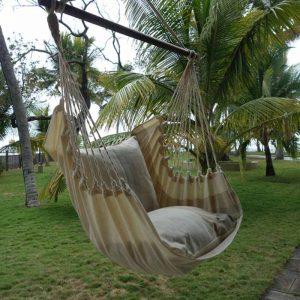 Lazy Rest hängfåtölj Tierra - hängstol large