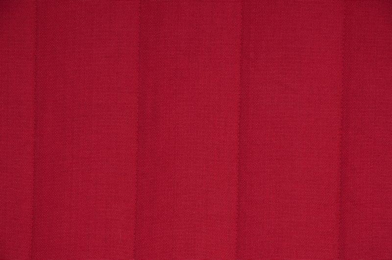 La Siesta Alabama red pepper - vadderad kingsize hängmatta tyg