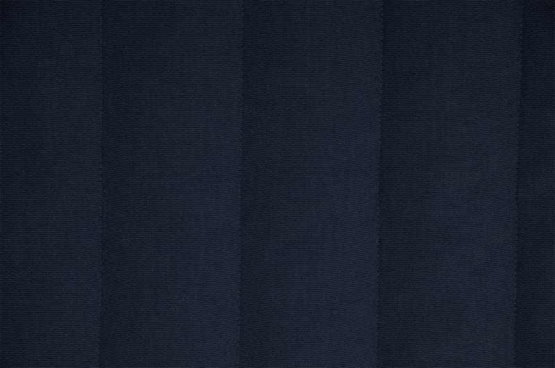 La Siesta Alabama navy blue - vadderad kingsize hängmatta tyg