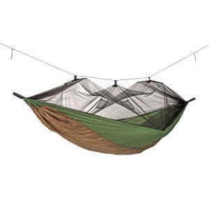 Amazonas Moskito hammock thermo - hängmatta med moskitonät