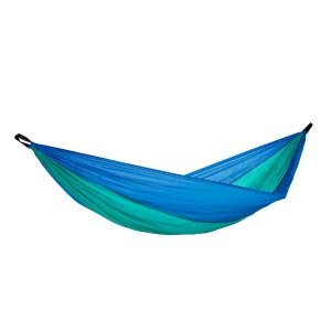 Amazonas adventure hammock ice blue - campinghängmatta