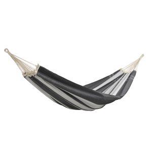 Amazonas hängmatta Paradiso silver