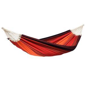 Amazonas hängmatta Paradiso terracotta