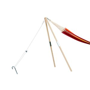 Amazonas hängmattestallning Madera - stativ för hängmattor