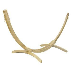 Amazonas hängmatteställning Troja - stativ för hängmattor