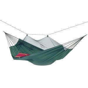Amazonas Moskito Traveller hammock- vildmarkshammock med myggnät