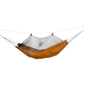 Amazonas Moskito Traveller hammock PRO - vildmarkshammock med moskitonät