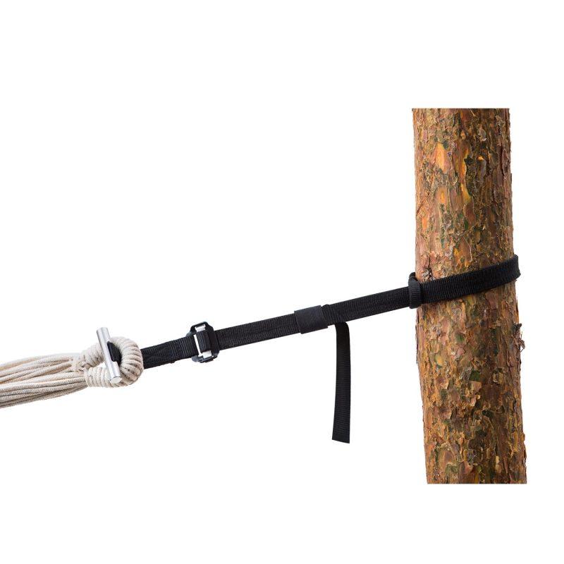 Amazonas T-Strap upphängningsset för hängmattor
