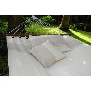 Lazy Rest Tierra - dubbel hängmatta med spridare