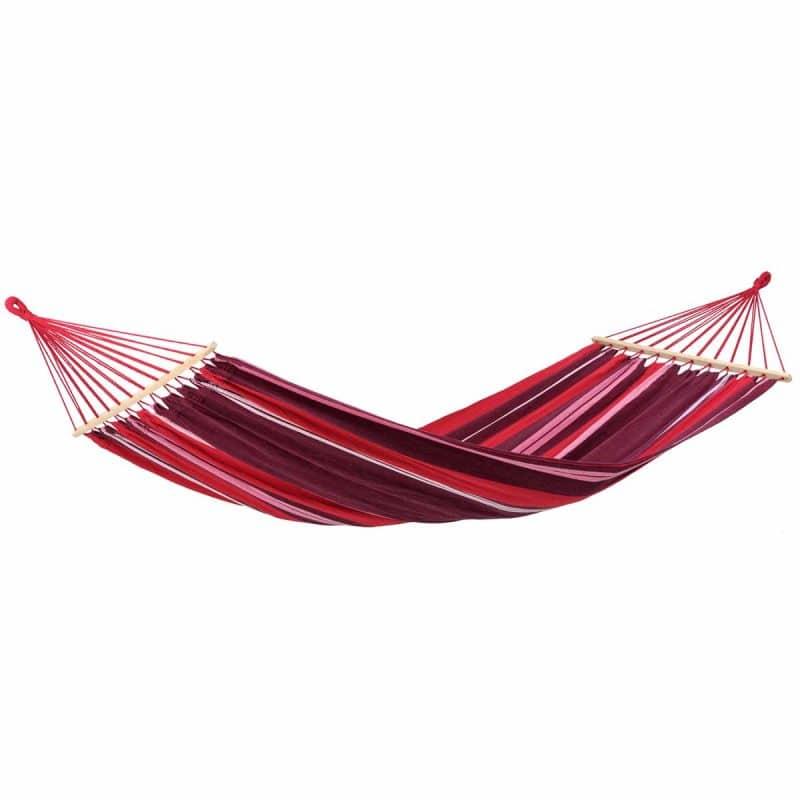 Amazonas Samba fuego - hängmatta med spridare