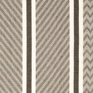 La Siesta familjehängmatta Flora zebra - kingsize - tygdetalj