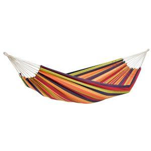 Amazonas Lambada tropical - singel hängmatta