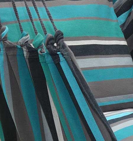 Lazy Rest hängfåtölj Eleganza - hängstol detalj