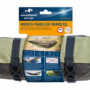 Amazonas Moskito Traveller XXL förpackning