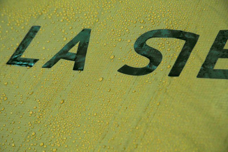 LA SIESTA ClassicFly - detalj
