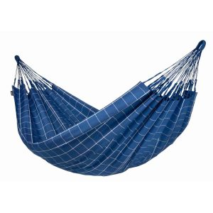 La Siesta Brisa marine - vädertålig hängmatta