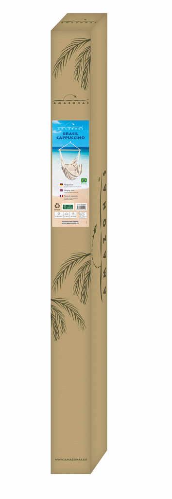 Amazonas Brasil oliva - förpackning