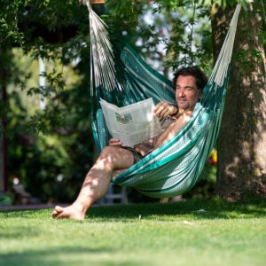 La Siesta Habana Comfort agave - perfekt utomhus