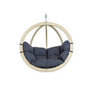 Amazonas hängstol Globo Chair antracit