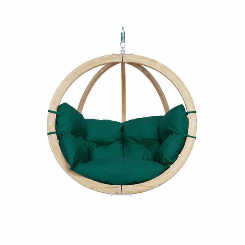 Amazonas hängstol Globo Chair verde