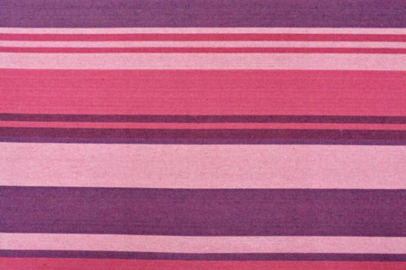 Amazonas hängmatta Tonga Candy - färgmönster