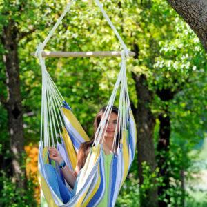 Amazonas hängstol Relax kolibri - vädertålig