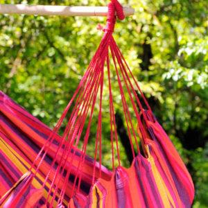 Amazonas hängstol Relax vulcano - perfekt utomhus