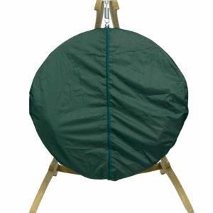 Amazonas Globo Chair överdrag med blixtlås