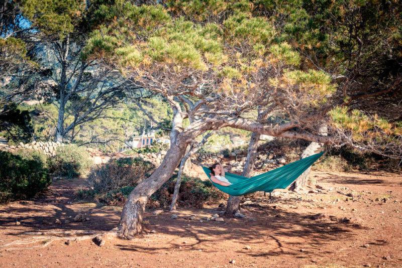 Amazonas Travel Set jungle - perfekt på semestern