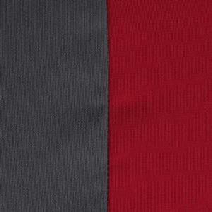Amazonas hängmatta Fat Hammock röd - färgmönter