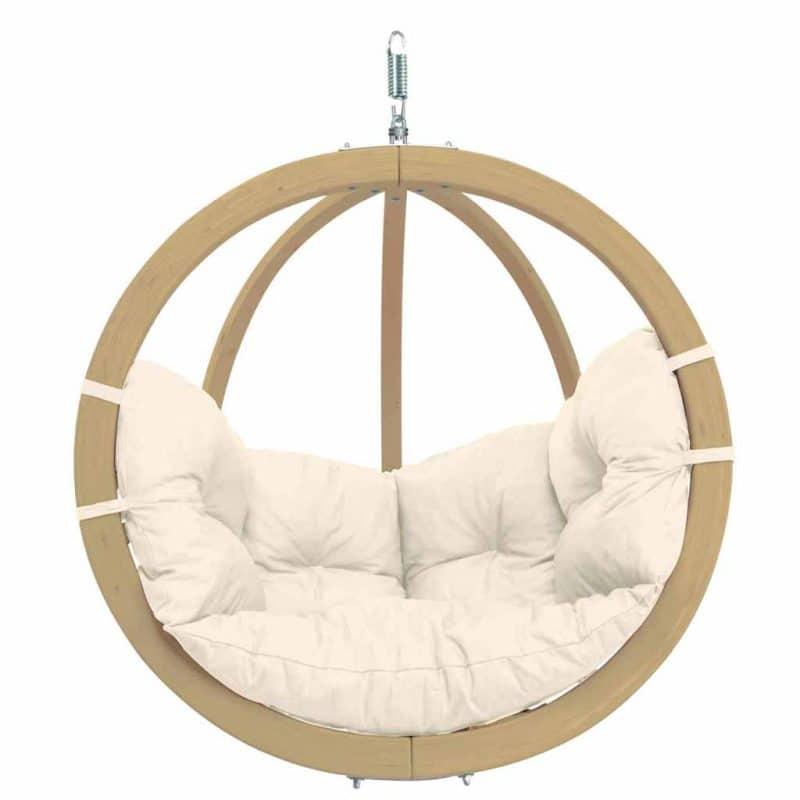 Amazonas hängstol Globo chair natura